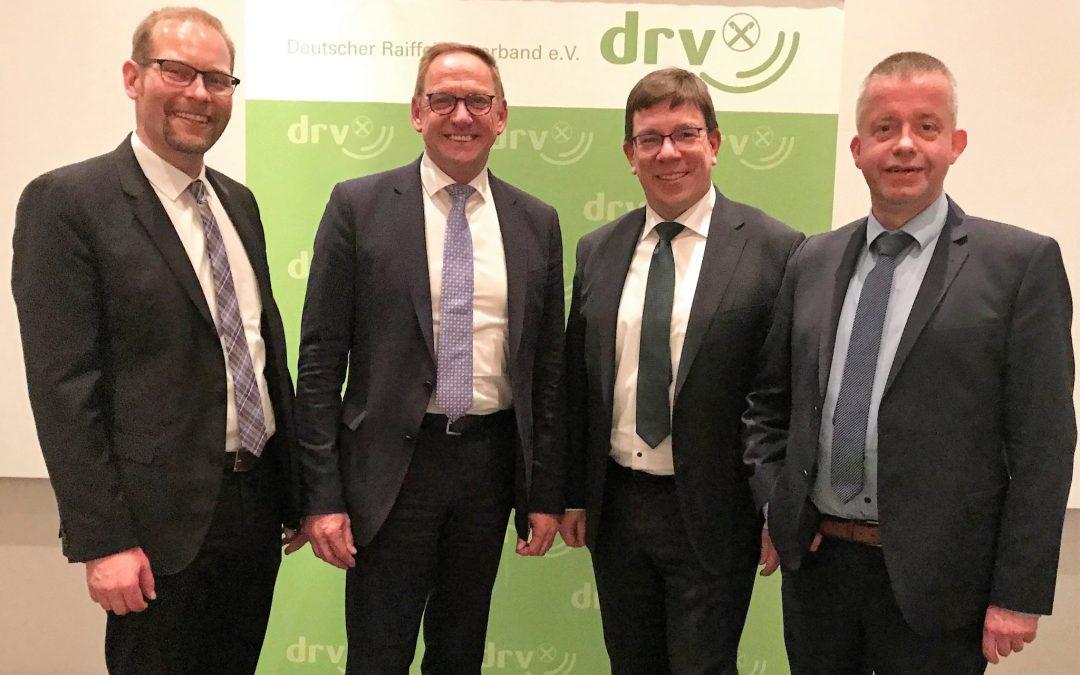 Obst und Gemüsegenossenschaften diskutieren künftige Herausforderungen in Leipzig