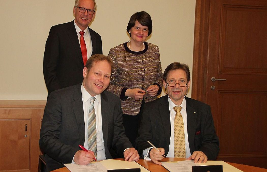 Deutsche Apfelerzeugerorganisationen: Nehmen entscheidende Hürde zur Erschließung neuer Märkte