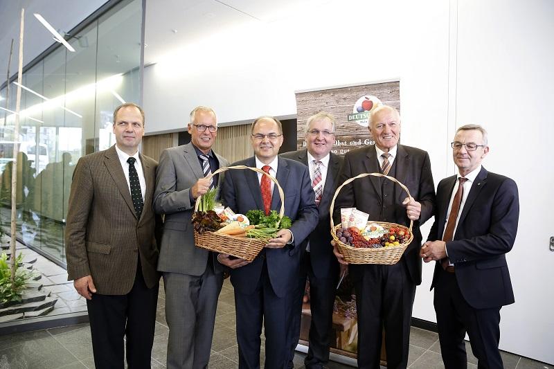 Russischer Importstopp für Agrarprodukte: BVEO-Informationskampagne unterstützt den Absatz im Inland