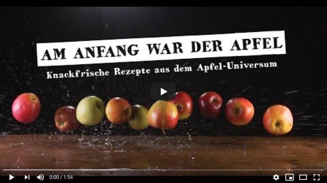"""Die deutschen Apfelbauern und die BVEO feiern den """"Tag des Deutschen Apfels""""!"""