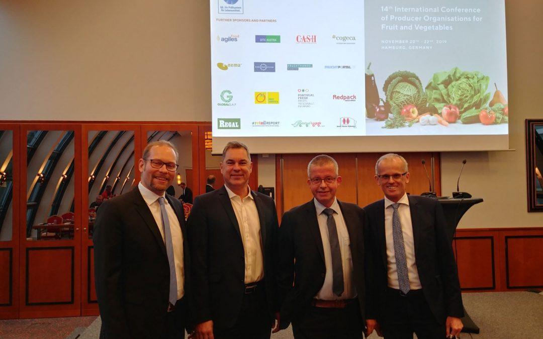 ICOP Konferenz – zum ersten Mal in Deutschland