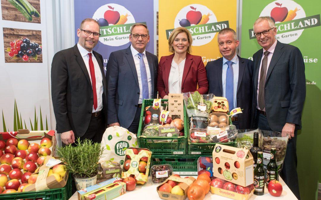 Die Bundesvereinigung der Erzeugerorganisationen für Obst und Gemüse e.V. (BVEO) zieht Bilanz zur Fruit Logistica 2020