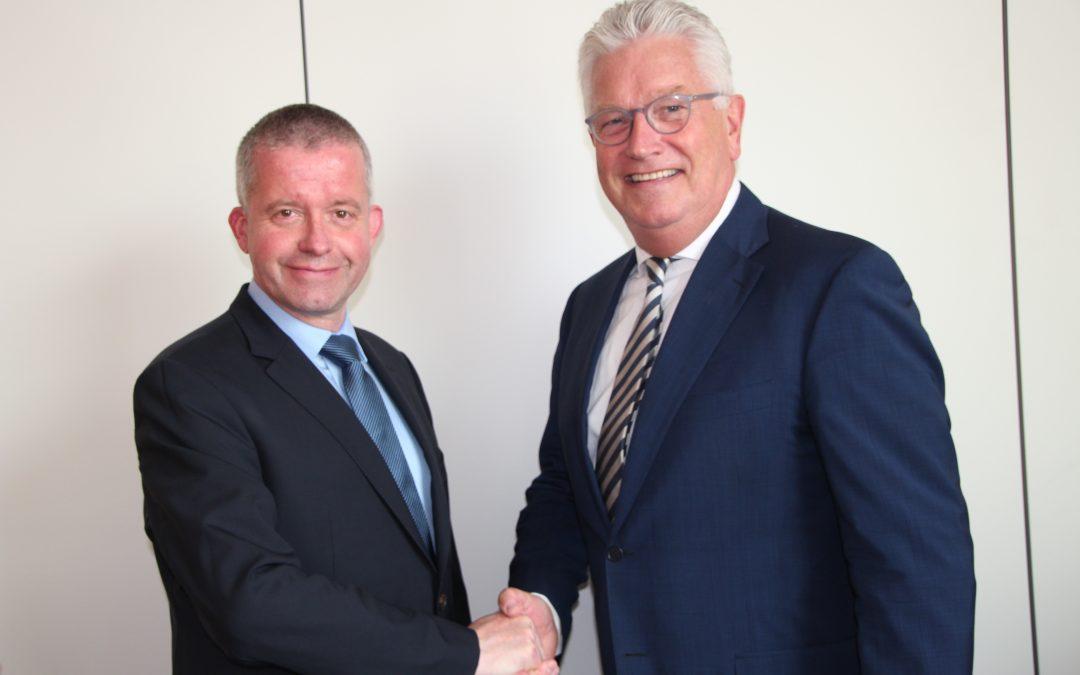 Christoph Hövelkamp neuer Vorsitzender