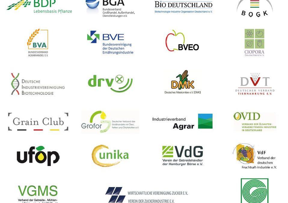 Pressemitteilung der Verbände zum 2. Jahrestag des EuGH-Urteils zu Neuen Züchtungstechniken